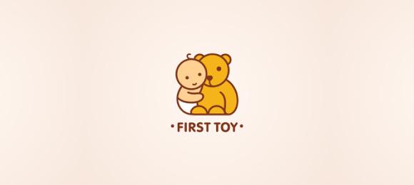 First Toy Logo
