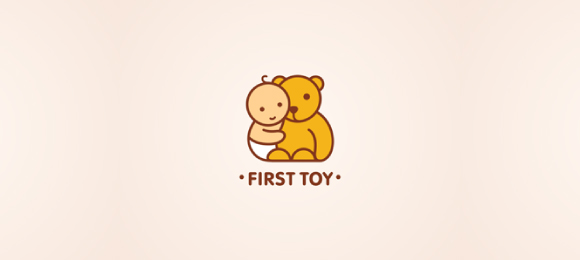 First Toy Logo