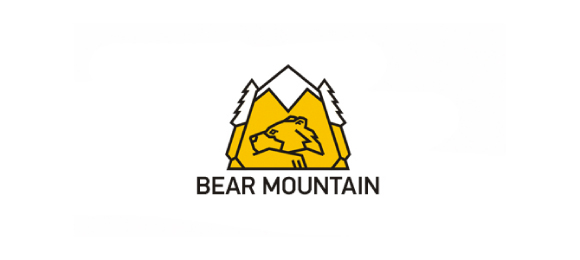 Bear Mountain Logo