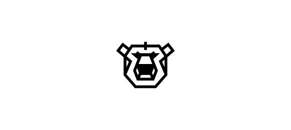 Brother Bear Logo