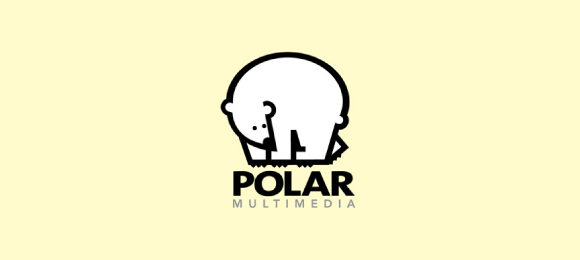 Polar Multimedia Logo