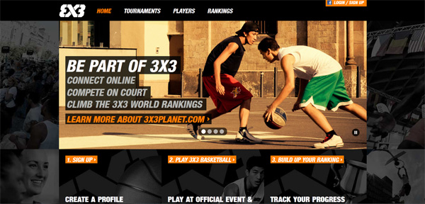 3X3 Planet