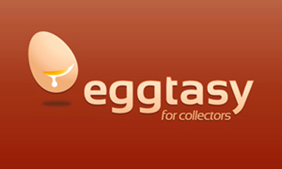 eggtasy for collectors