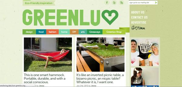 Greenluv