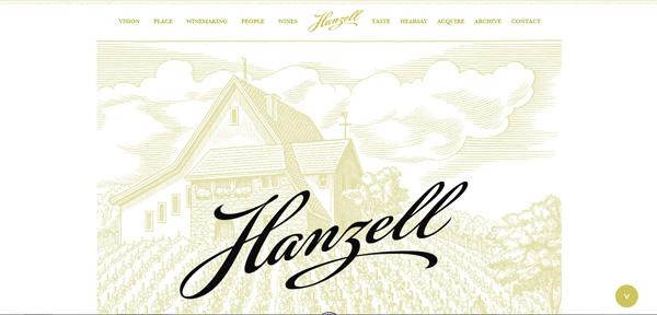Hanzell Vineyards