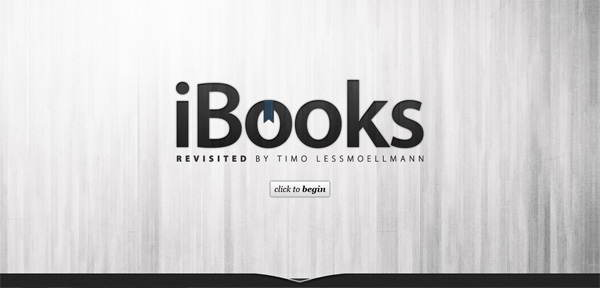 iBooks Revisited