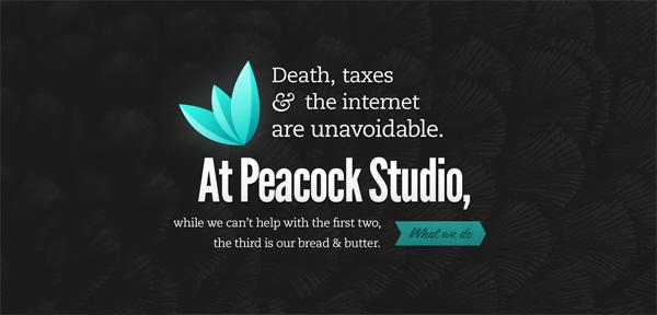 Peacock Studio