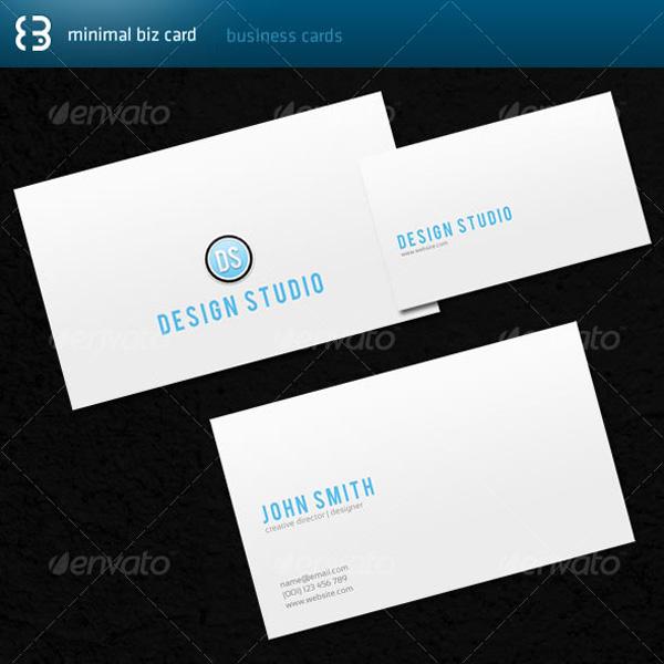 Premium card template