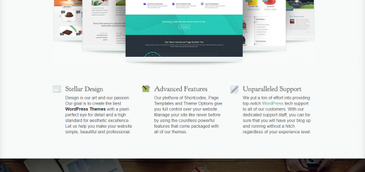 Elegant Themes  WordPress Themes Loved By Over 490k Customers