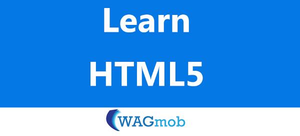 Learn HTML5 App