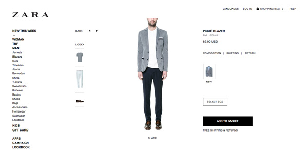 Fashion Disrupted: The Definitive Guide To Zara's Global Supply Chain