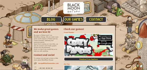 BlackMoon Design