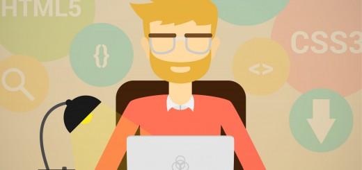 a computer programmer