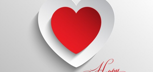 Happy Valentine's Message