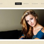 Tapestry HTML Template