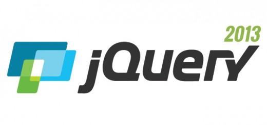 jquery-plugins-2013