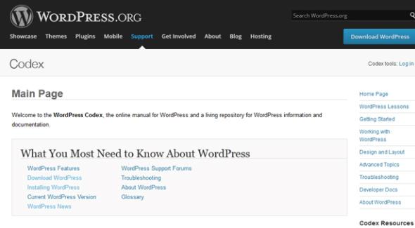 Wordpress Best Practices