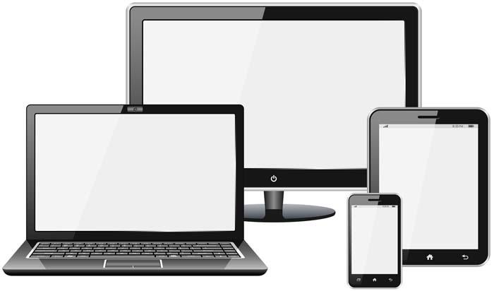 Responsive Web Designs - Web Design Trend 2014