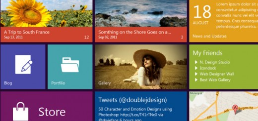 Designing the look of your website