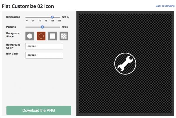 flat icons2
