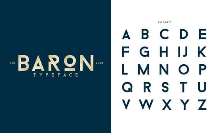1. baron