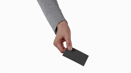 Business-Card-in-Hand