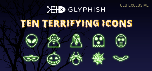glyphish-spooky