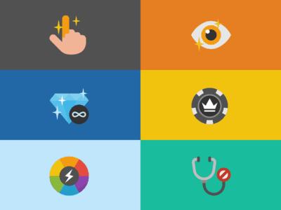 jamesbond-icons