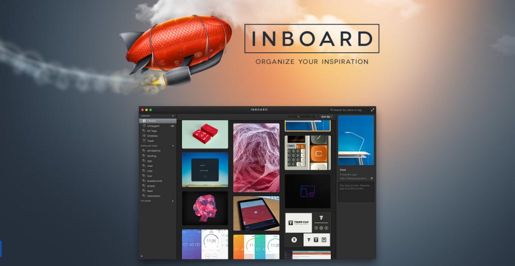 designers roundup Inboard