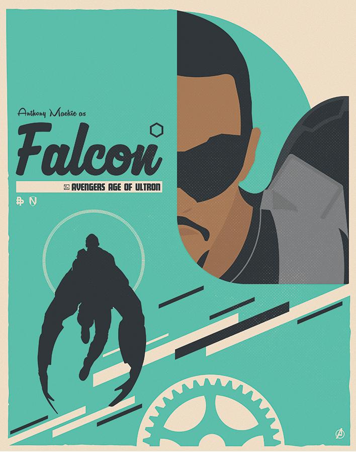 AVENGERS-FALCON-NEEDLE