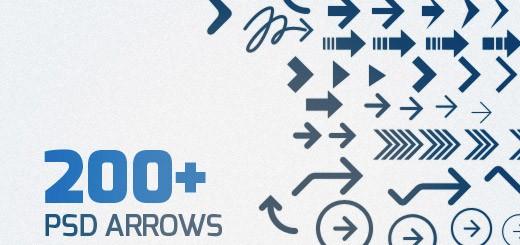 df-arrows