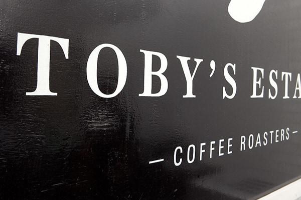 Brand & Identity: Caffeine Lovenest by Inksurge