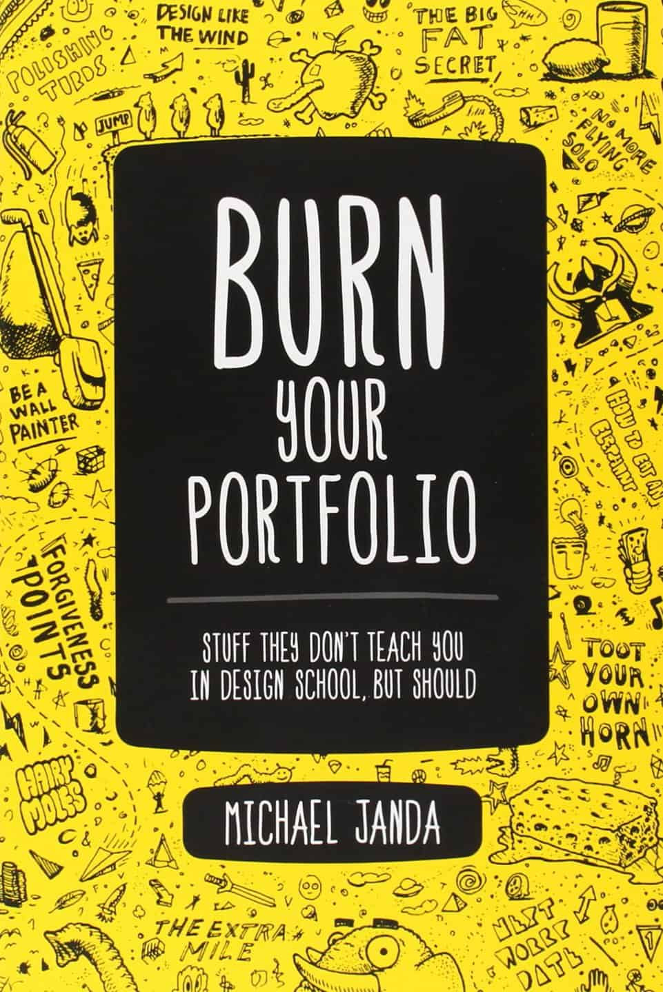 11 Design Books that Will Take You to Ninja Level in 2015