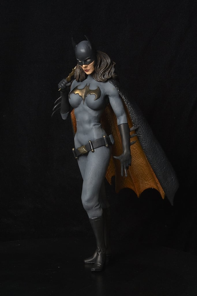 20 Superhero Toy Designs That Will Bring out Your Inner Geek