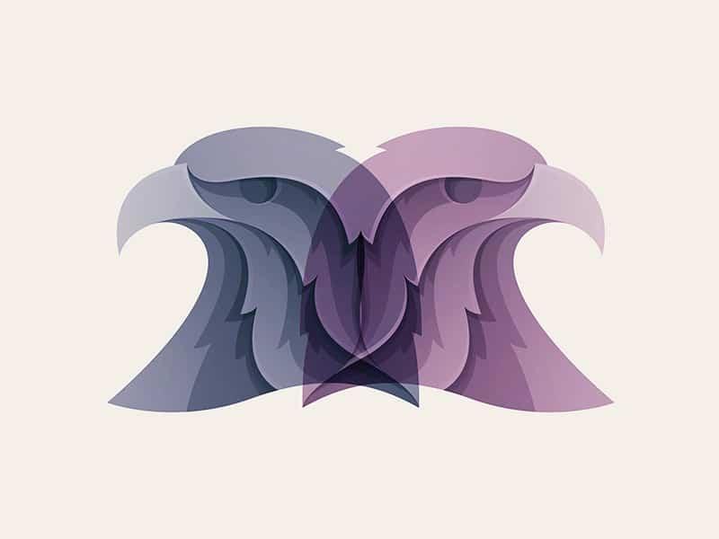 Featured Designer: Hypnotic Visualizer Yoga Perdana