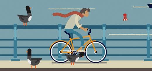 list-bicylce