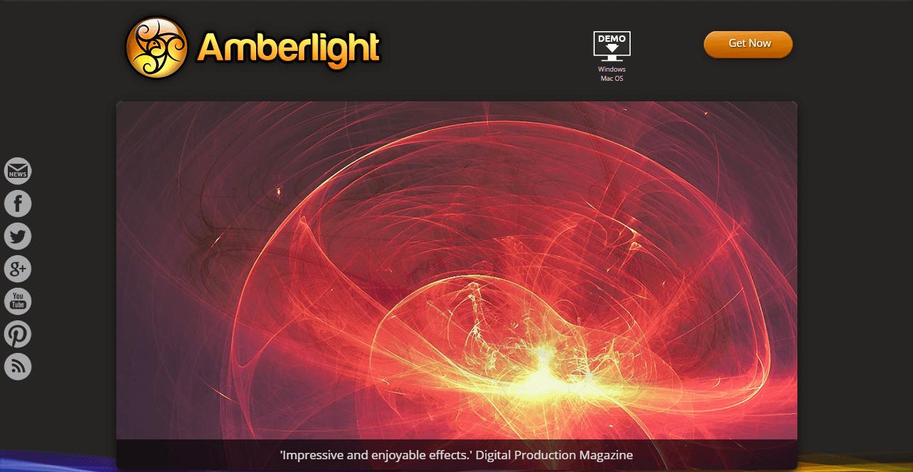 monthly round up Amberlight