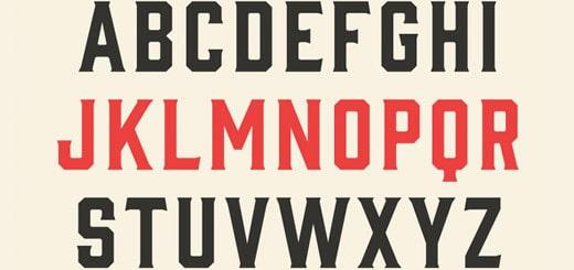 10-fonts-logo