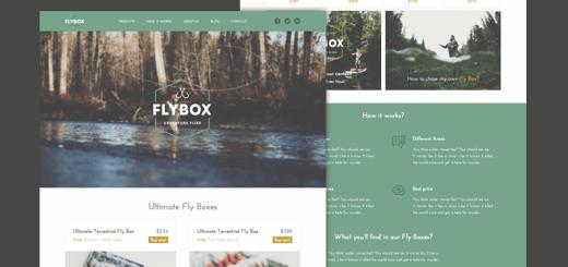 Featured Designer: Squeaky Clean UI Designer Mateusz Dembek