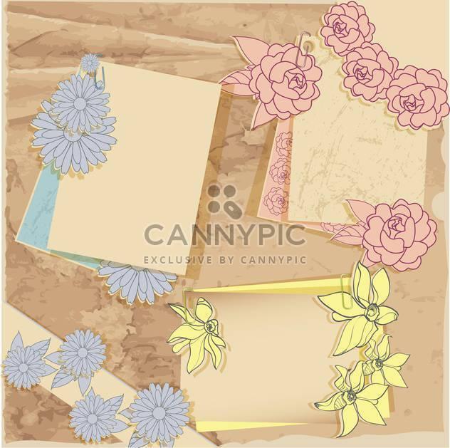 Vintage frame - http://www.CannyPic.com