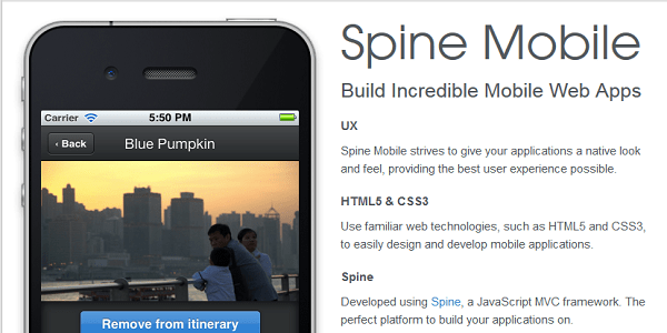 7 Mobile App Frameworks for Developers