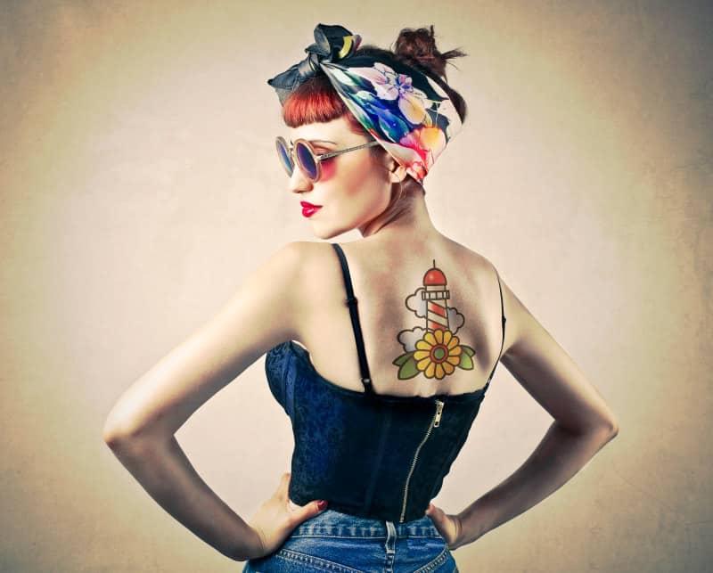 Mens Tattoo Fashion Blog