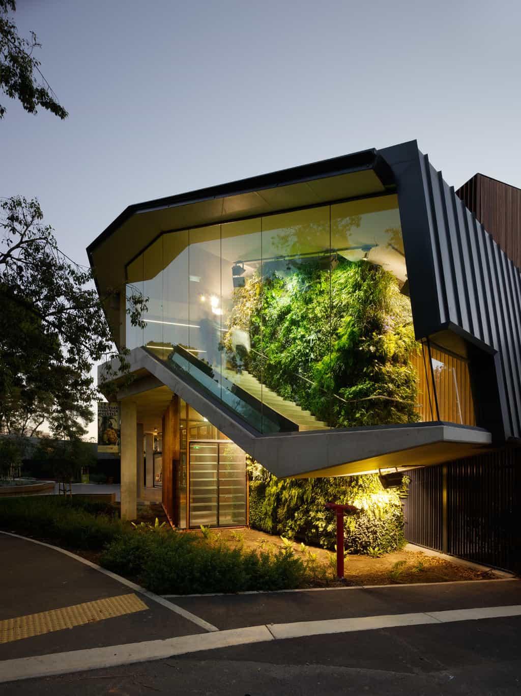 Eco housing design adelaide