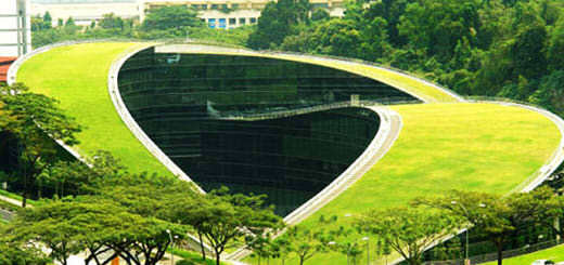 Lists: Green Building Eco Cities