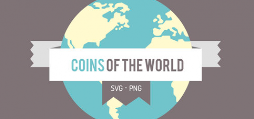 coins of the world cv