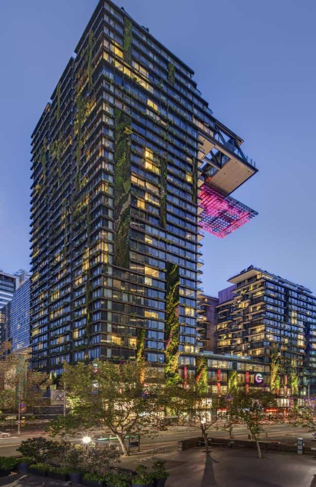 Lists: Green Building Eco Cities 3