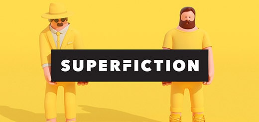 superfiction