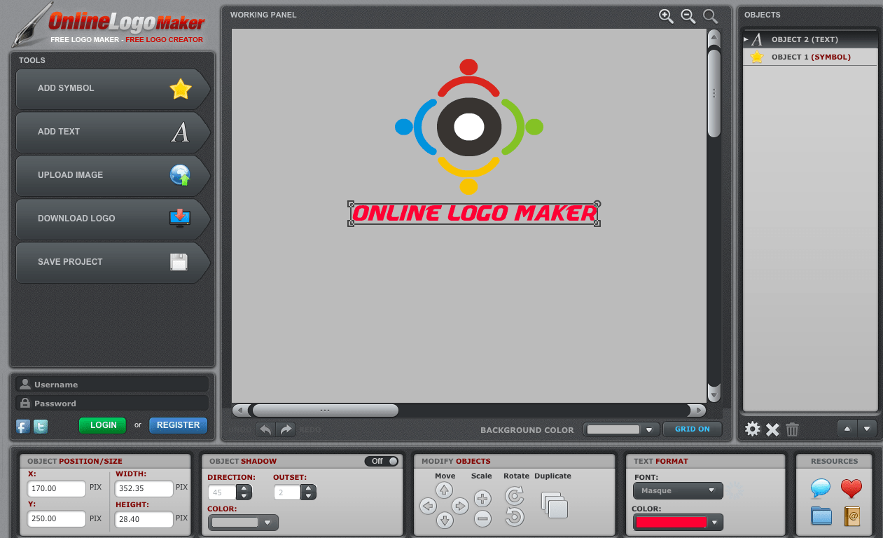 Free Online Logo Design Software Download Oukasfo