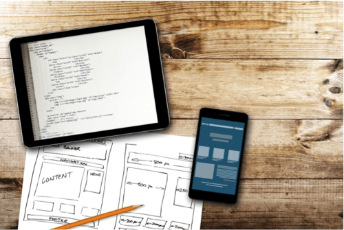 web design under budget 2