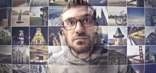 designer collage